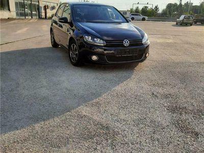 second-hand VW Golf VI an 2010 1.4 tsi 122 cp hightline euro 5 germania