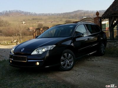second-hand Renault Laguna 2.0 dCi 150cp full option