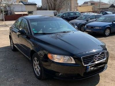 second-hand Volvo S80 2010