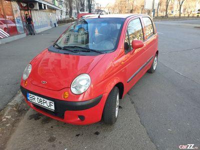 second-hand Chevrolet Matiz Koreean Full Ac Servodirectie Geamuri electrice