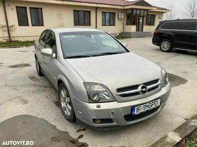 second-hand Opel Vectra 1.9DTH