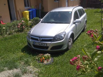 second-hand Opel Astra 2006 1,3 CDTI