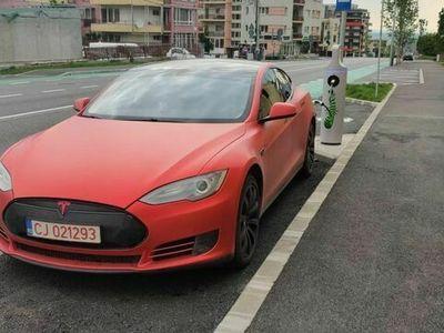second-hand Tesla Model S Standard