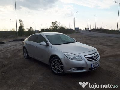 second-hand Opel Insignia 2011
