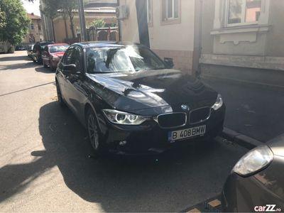 second-hand BMW 316 F30 d 2013 260000km