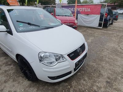 second-hand VW Polo United,1.4Benzina,2009,Finantare Rate