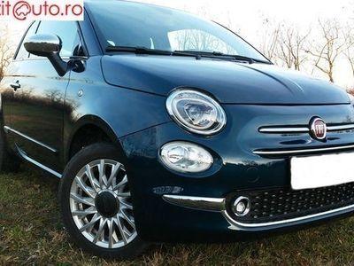 used Fiat 500 2016