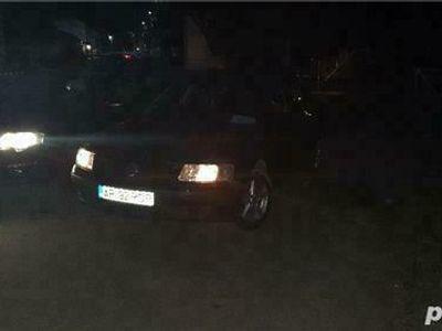 second-hand VW Passat B5