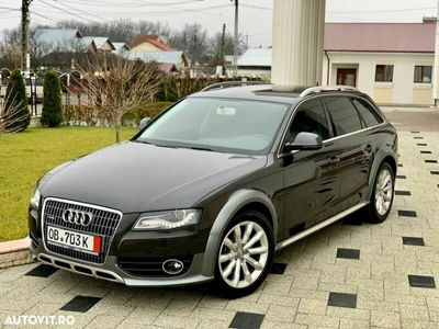 second-hand Audi A4 Allroad