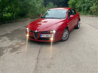second-hand Alfa Romeo 159 1.9 JTD 2008