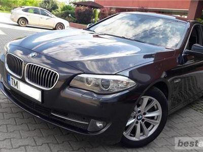 second-hand BMW 520 Seria 5/F 10 /2013/