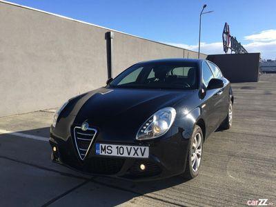 second-hand Alfa Romeo Giulietta 2.0 JTD / 2012 / Inmatriculat Recent