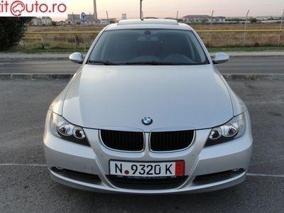 second-hand BMW 320 2006