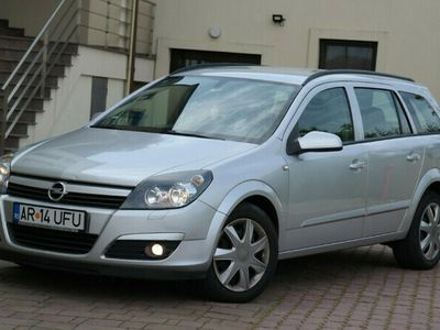 second-hand Opel Astra - an 2005, 1.7 Cdti (Diesel)
