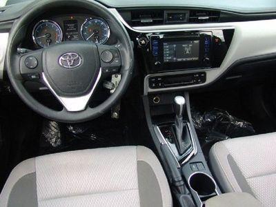 second-hand Toyota Corolla LE