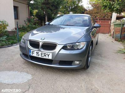second-hand BMW 325 Seria 3