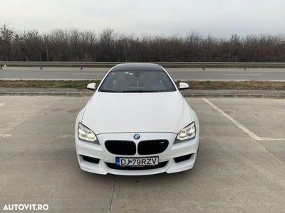 second-hand BMW 640 Seria 6
