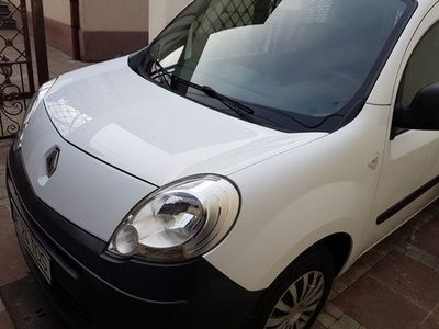 second-hand Renault Kangoo