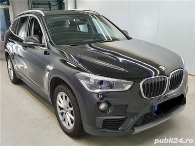 second-hand BMW X1 Model Year 2016