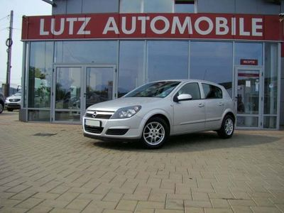 second-hand Opel Astra 2006
