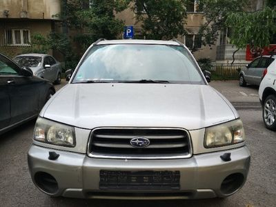 second-hand Subaru Forester 2.0 X Confort