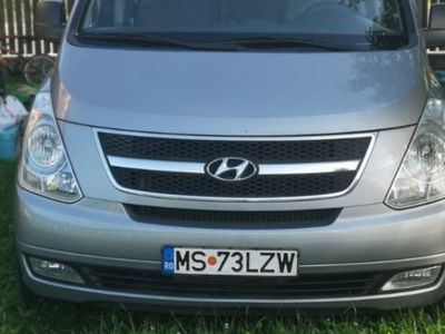 second-hand Hyundai H-1