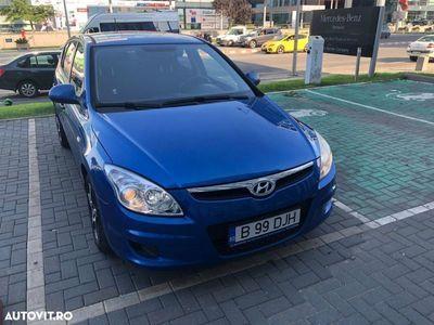 second-hand Hyundai i30