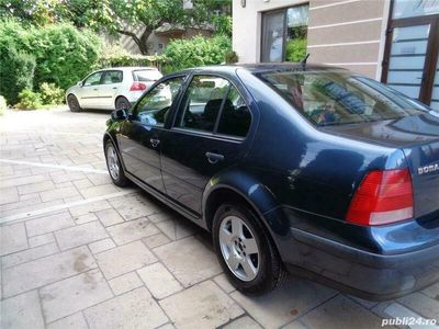 second-hand VW Bora 1.9 TDI - ALH 90hp - 11/2004 !