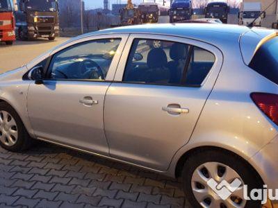 second-hand Opel Corsa 1.3 CDTI - 75 CP Gri