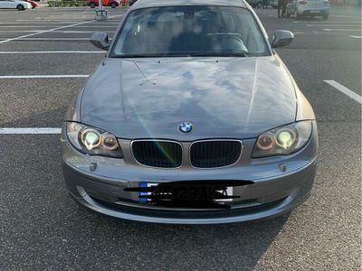 second-hand BMW 116 Seria 1 d