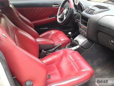 second-hand Alfa Romeo GT 1900 jtd