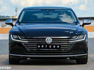 second-hand VW Arteon 2.0