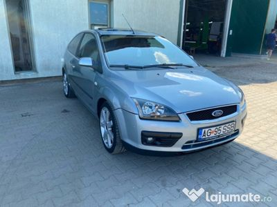 second-hand Ford Focus 2 2.0 TDCI