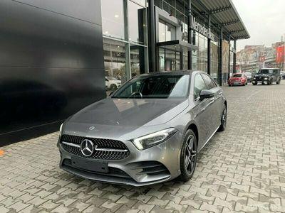 second-hand Mercedes A250 e Limuzina