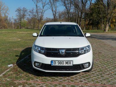 second-hand Dacia Logan 1.0 Firma platitoare de tva