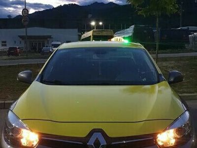 second-hand Renault Fluence TAXI!!