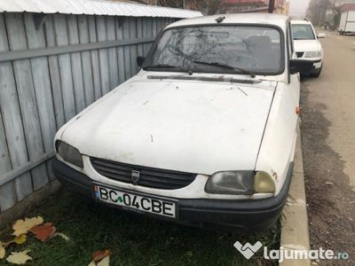 second-hand Dacia 1310 -an 1999 pentru rabla, masina merge!!