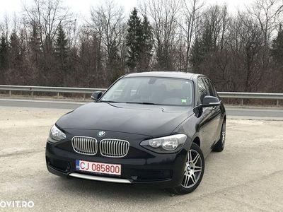 usado BMW 118 Seria 1