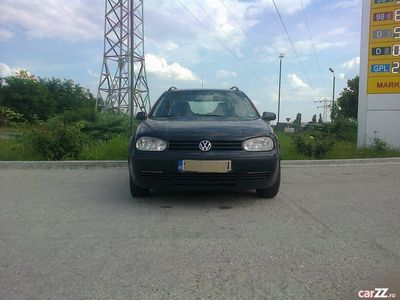 second-hand VW Golf IV 1.9 tdi