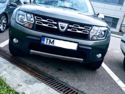 second-hand Dacia Duster 1.2 Tce 125hp