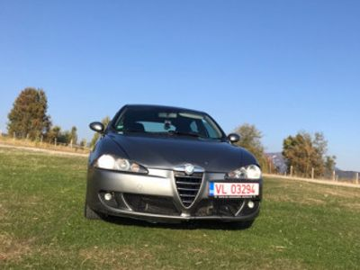 second-hand Alfa Romeo 147 Euro 4