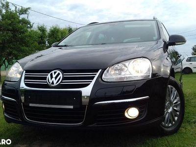 second-hand VW Golf 2009=D.S.G.7+1.trepte=1.4.TSI=122.cp