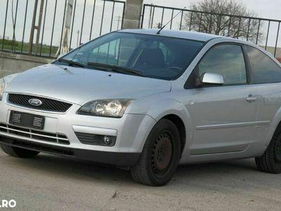 second-hand Ford Focus - an 2007, 1.6 Tdci (Diesel)