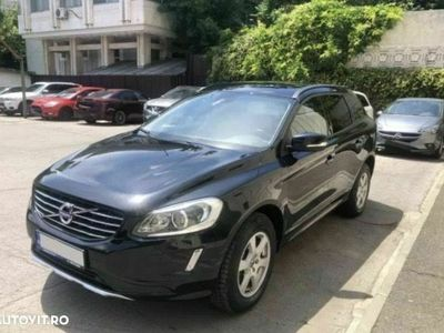 second-hand Volvo XC60 D5