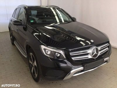 second-hand Mercedes GLC250