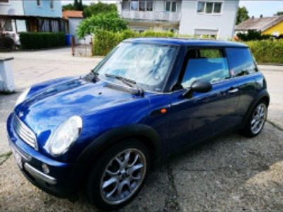 second-hand Mini ONE 2005