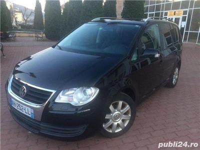 brugt VW Touran 7 Locuri 2009