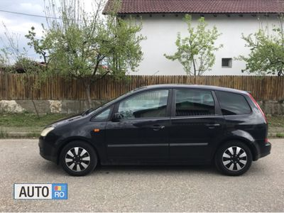 second-hand Ford C-MAX 61