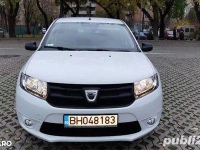 second-hand Dacia Logan 1.2mpi 75cp an 2016