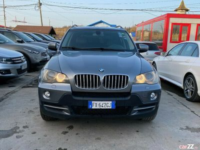 second-hand BMW X5 3,0 x-Drive 2010 bi-turbo accept variante !!!